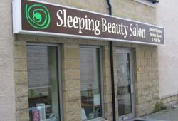 Sleeping Beauty Nail Spa