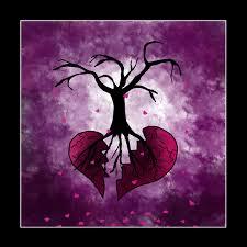 When love never dies
