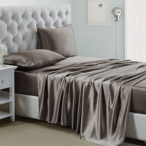 Silky sheets
