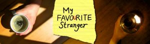 My stranger