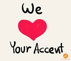 The accent of love 2