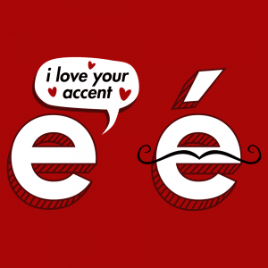 The accent of love 1