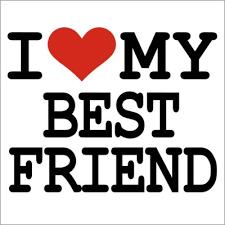 The best friend 1